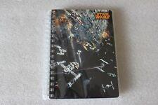 STAR WARS notebook - COLLECTORS STUFF SEALED ver 2