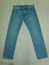 DIESEL Jeans 32/34 blau demim TOP !