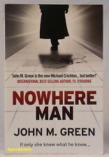 #AM, JOHN MARTIN GREEN Nowhere Man - Softcover