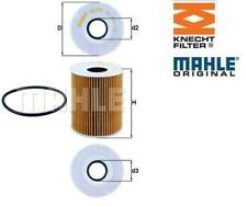 MAHLE/KNECHT  OX 776D Oil Filter Land Rover Discovery LR133455