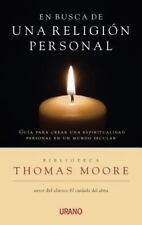 En busca de una religion personal (Spanish Edition) (Biblioteca Thomas Moore) b
