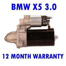 BMW X5 3.0 2000 2001 2002 2003 2004 2005 2006 2007 - 2015 RMFD STARTER MOTOR