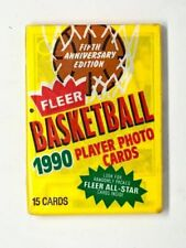 Fleer Pack Not Authenticated Sports Trading Cards & Accessories