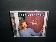 Age of Innocence by Kate MacKenzie Music CD