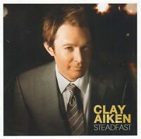 Steadfast by Clay Aiken (CD 2012, Decca B0016590-02, Like NEW condition, OOP)