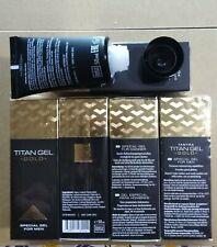 Titan Gel Gold ORIGINAL100% made-in-Russia (Natural Gel Miglior prest. Sessuale)