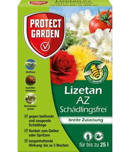 Schädlingsfrei Lizetan AZ Protect Garden 75 ml gegen Buchsbaumzünsler