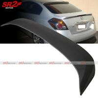 OE Style Trunk Spoiler Wing with LED 3rd Brake Light fits 07-09 Altima Sedan