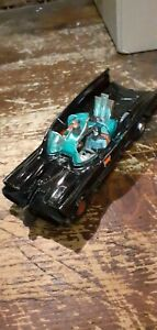 BAT MOBILE ( batman) modello in metallo CORGI TOYS made GT BRITAIN prima serie