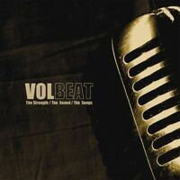 VOLBEAT - THE STRENGTH/THE SOUND/THE...(PICTURE)  VINYL LP NEU