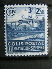 FRANCE neuf Colis postaux n° 196