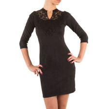 36 in Kurzgröße Damenkleider für Business-Anlässe