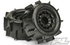 """Pro-Line 1186-18 Mounted Sand Paw 2.8"""" Sand Tires 17mm Stampede 4x4"""