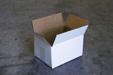 50x Mailing Boxes 270x160x120mm Carton AUPost 3kg Satchel Parcel #cb2