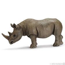 NEW SCHLEICH 14193 African Black Rhino - RETIRED