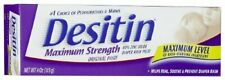 Desitin Maximum Strength Diaper Rash Treatment 4 oz. Cream - PACK OF ONE