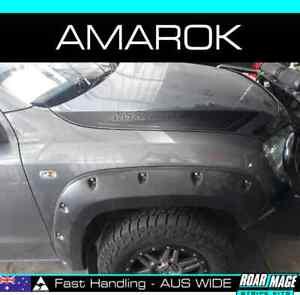 BONNET Stripes VW Volkswagen AMAROK decals stickers decal sticker stripe x2
