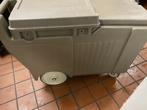 Cambro Ice Cart Ics175 Lb