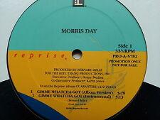 Morris Day - Gimme Whatcha Got