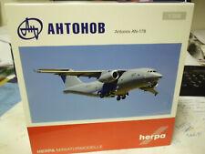 Herpa 1:200 558006 Antonov AN-178 NEU OVP