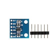 MCP4725 I2C DAC breakout junta 12-Bit DAC con I2C interfaz nueva-Reino Unido Vendedor