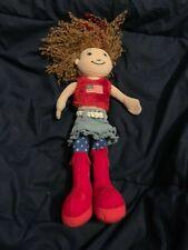 Manhatten Toy Groovy Girls Vanessa 2002