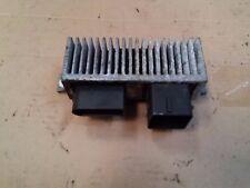 Nissan Juke 2012,1.5 dci preheater control module 8200558438 A