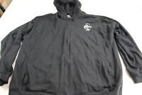 StormTech Embrodiered Poker Club At Mandalay Bay Zippered Hoody SWEATER 2XL XXL