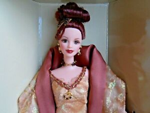 VINTAGE MATTEL OFFICIAL MEMBERS ONLY COLLECTORS CLUB BARBIE DOLL - CAFE SOCIETY