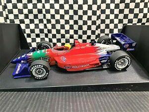 UT Models Mauricio Gugelmin #17 Reynard 98i 1998 CART Indy Car Series 1:18 Boxed