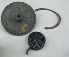 NOS Choke Thermostat: Oldsmobile 394-1960 7016774