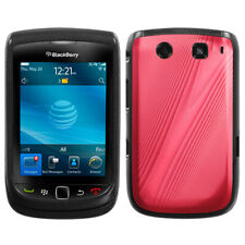 BlackBerry Torch 9800 Aluminum Cosmo Hard Case Cover