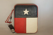Texas Flag Bible Cover by Montana West 101