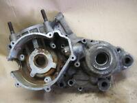 KTM 1992 MX250 250 EXC Left Engine Case Block