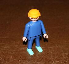 Playmobil vie quotidienne hôpital chirurgien blond salle d'opérations 3981
