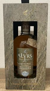 Slyrs Mountain Edition Wendelstein 0,7l  2020