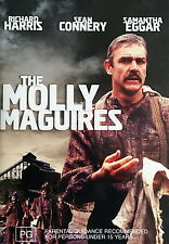The Molly Maguires - DVD Region 4
