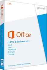 TOP Microsoft Office 2013 Home & Business ( OEM ) Produktkey Telefon