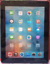 "iPad 2 generazione A1396 Wi-Fi + cellular 3G - 16 GB - 9.7"" - nero space grey"