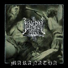 FUNERAL MIST Maranatha CD NoEvDia Funeral Mist Marduk Sorhin Antaeus Ondskapt
