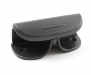 Smart Fortwo W451 Glasses Tray Storage Black Genuine New