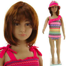 Girl/ Boy Mannequin,amt-mannequins, abt 5yrs old, female child mannequin-CB1