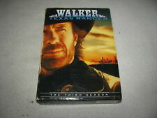 WALKER Texas Ranger The Third Season 7 Disc Set