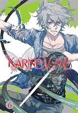 Karneval, Vol. 6 by Mikanagi, Touya in Used - Very Good