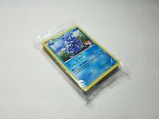 Sealed Pokemon Play Promo Pack Holo Cross Hatch League Crosshatch 40 Cryogonal