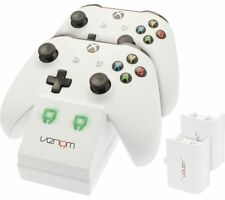 VENOM VS2859 Xbox One Twin Docking Station - Currys