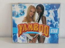 CD MAXI YAMBOO Star 019476 2