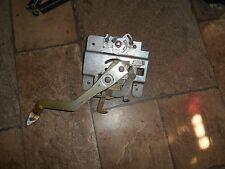 GE JTP11WS3WG Stove Range OVEN Door latch + handle   part # WB8X5041