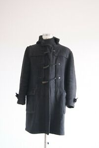 gloverall Dufflecoat/Schurwolle/Made in England/M-L