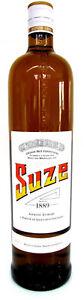 Suze französischer Aperitif 1 Liter Flasche 15 % Vol.